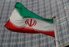 Irán dice que no permitirá a EE.UU. expandir el terrorismo en Oriente Medio