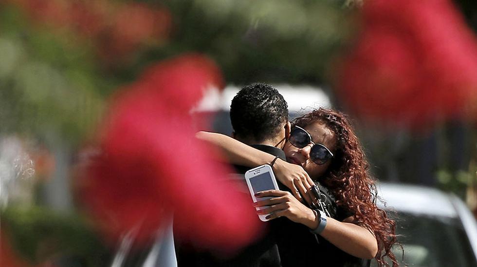 Orlando: El emotivo funeral de las víctimas de la matanza - 9