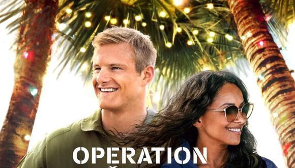 La película está protagonizada por Kat Graham y Alexander Ludwig (Foto: Netflix)