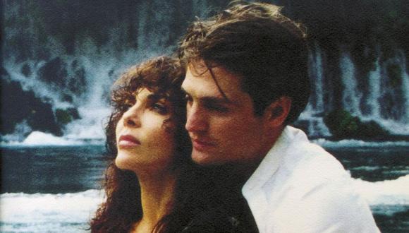 Juan Soler reveló que le salvó la vida a Verónica Castro en la telenovela que compartieron roles en los años 90 (Foto: Televisa)