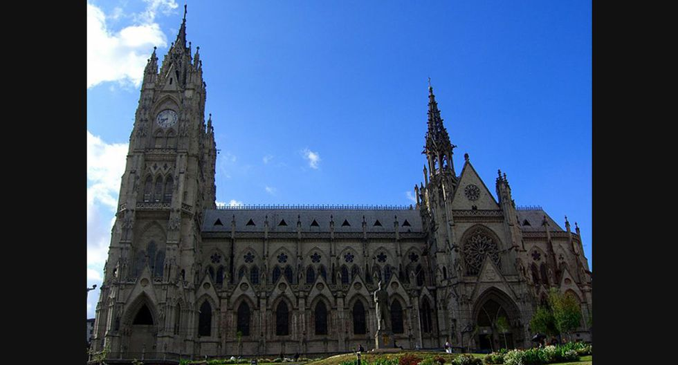 Visita Quito y sus siete destinos imperdibles - 6