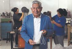 """Clemente Guevara: """"Los peruanossomos joyeros de primer nivel"""""""