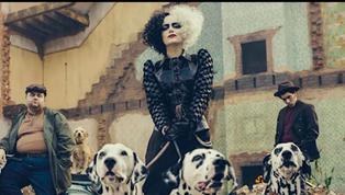 Disney lanza tráiler oficial de 'Cruella' con Emma Stone y causa furor en redes