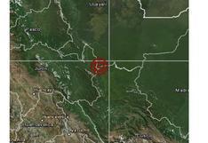 Ucayali: sismo de magnitud 4,1 se reportó en Atalaya, según el IGP