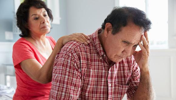 Es importante estar alertas si algún familiar o alguna persona en casa se pone mal de un momento a otro. (Foto: Difusión)