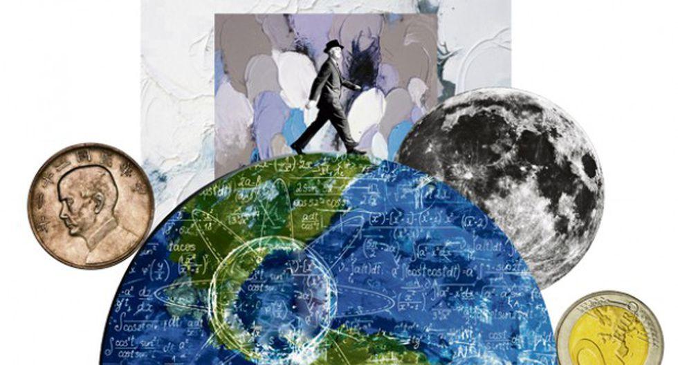 """""""En términos de bienestar humano, los pobres del mundo están alcanzando a los más ricos"""". (Ilustración: Giovanni Tazza)"""