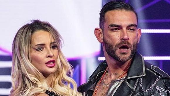 "Diego Val sobre romance con Macarena Gastaldo: ""Me obligaron a participar de la telenovela"". (Foto. Instagram)."
