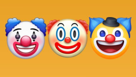 El emoji varía ligeramente en su diseño dependiendo de la red social como: Facebook, Twitter, Instagram, etc. (Foto: Mag)
