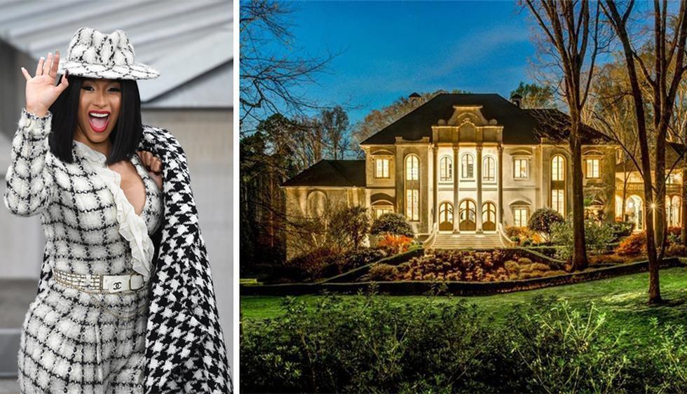 La enorme mansión fue construida en el 2006 y tuvo un precio de US$ 5,7 millones. (Foto: Realtor)