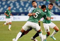 Uruguay - Bolivia en directo: minuto a minuto del partido por Copa América