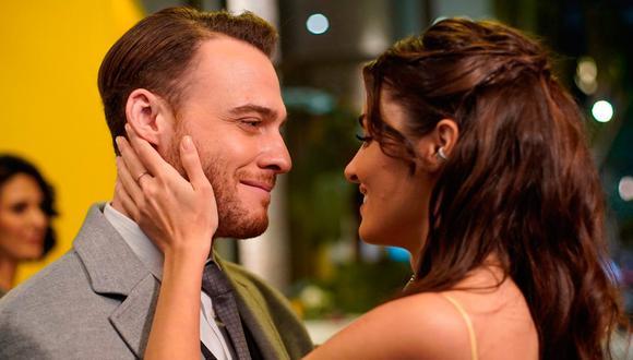 """Los seguidores de la historia de amor de Eda y Serkan no han tenido que esperar mucho tiempo para ver la segunda temporada de """"Love Is in the Air"""" (Foto: Love Is in the Air / MF Yapım)"""