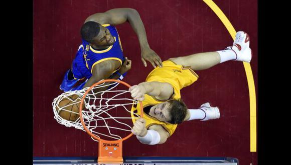 NBA: ¿Por qué los Cavaliers lideran las finales ante Warriors?
