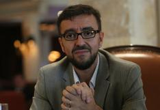"""Mario Riorda: """"La política peruana es el arte de impedir""""   ENTREVISTA"""