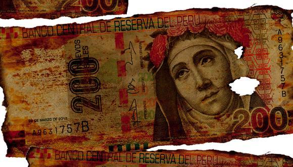 """""""Los economistas nos hemos llenado la boca hablando de las fortalezas de la economía peruana"""". (Ilustración: Giovanni Tazza)"""