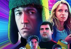 """""""Cómo vender drogas online"""", la serie alemana que supera la historia de Pablo Escobar"""
