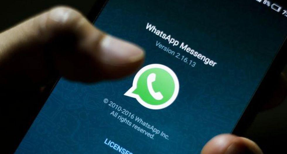 WhatsApp: aprende a proteger tus mensajes de esta forma