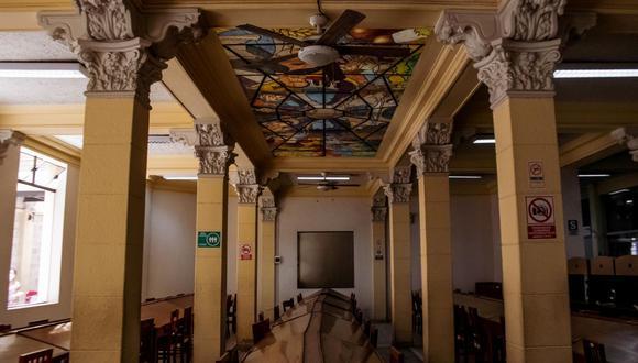 Las bibliotecas públicas municipales buscan mejorar los servicios a los usuarios. (Foto: Biblioteca Nacional del Perú)