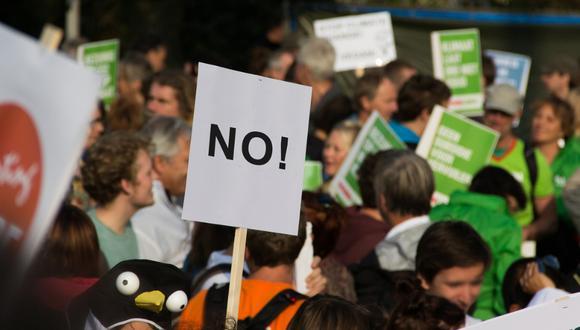 """Su creador explica que su propuesta es similar al """"voto por procuración, aplicado a las manifestaciones"""". (Foto: Pixabay/Referencial)"""