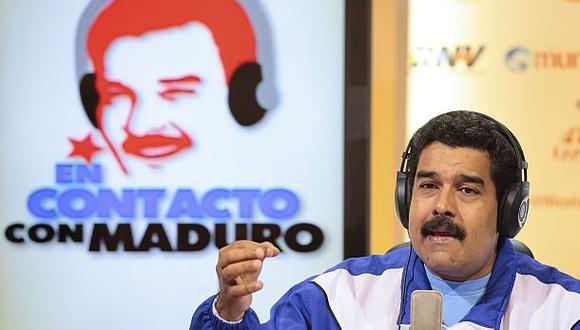 EE.UU. no sanciona a Venezuela por pedido de la oposición