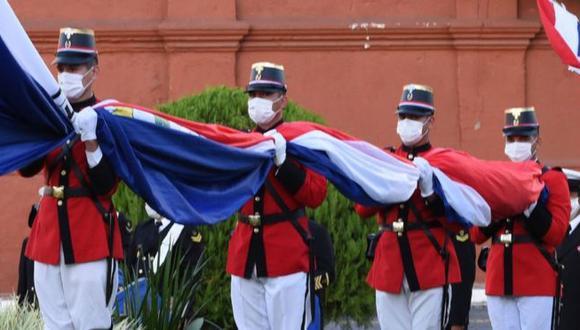 Paraguay volvió a la normalidad luego de tres meses de confinamiento. (Foto: Getty Images)