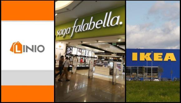 Sobre el plan que Falabella tiene con IKEA para su inicio de operaciones en tres países de la región, incluido el Perú, la firma dijo que destinará US$150 millones en el corto plazo.