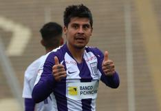 Alianza Lima hizo oficial la salida de Patricio Rubio a partir de esta temporada