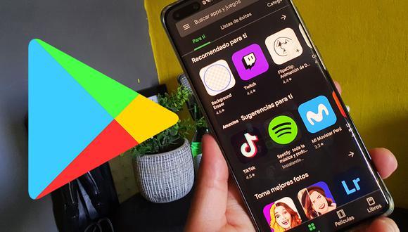 De esta forma podrás descargar e instalar Google Play en tu celular Huawei en pleno 2021. (Foto: MAG)