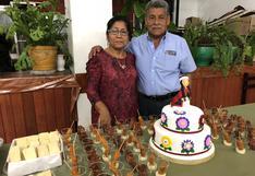 #ÚltimoAdiós: Manuel Francisco Girón Codarlupo, el humilde obrero que sacó a sus hijos adelante | Obituario