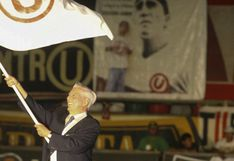 Mario Vargas Llosa: lo que siente nuestro escritor más ilustre sobre el fútbol, la 'U', y sus ídolos