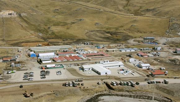 Entre mayo y agosto, la minera Hudbay desembolsó poco más de US$ 1 millón en insumos biomédicos, implementos de bioseguridad y alimentos, que se repartieron a las comunidades de su área de influencia directa e indirecta. (Foto: GEC)