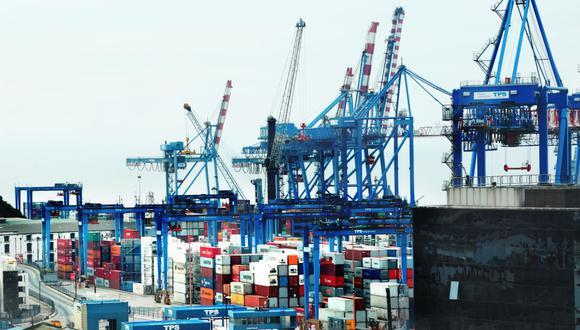 Entre enero y septiembre las exportaciones totales (US$ 26,447 millones) presentaron una contracción de -21.7%. (Foto: GEC)