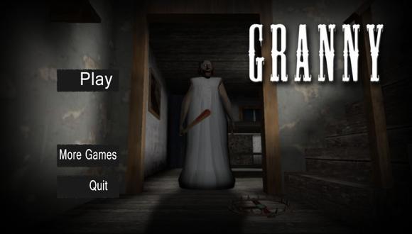 El juego ha logrado más de 10 millones de descargas solamente en dispositivos Android. (Foto: Granny)