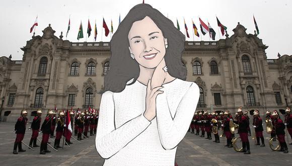 ANÁLISIS: El rol de Nadine Heredia otra vez bajo la lupa
