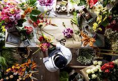 San Valentín: rosas, tulipanes y girasoles son lo más vendido en florerías que se vuelcan al online