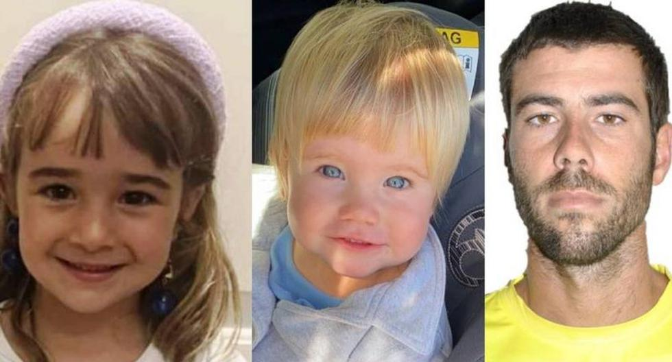 The tragic outcome in the case of two missing girls with their father who keeps Spain in suspense