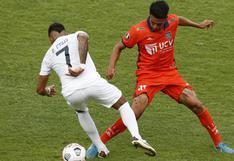 César Vallejo vs. Carcacas EN VIVO: día, hora y canal para ver el partido por la Libertadores