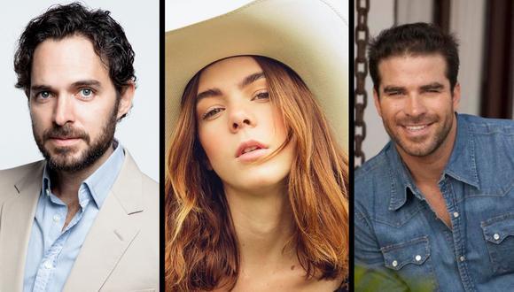 """Gran parte de los actores principales de la serie """"¿Quién mató a Sara?"""" son conocidos por varios otros proyectos (Foto: Instagram)"""