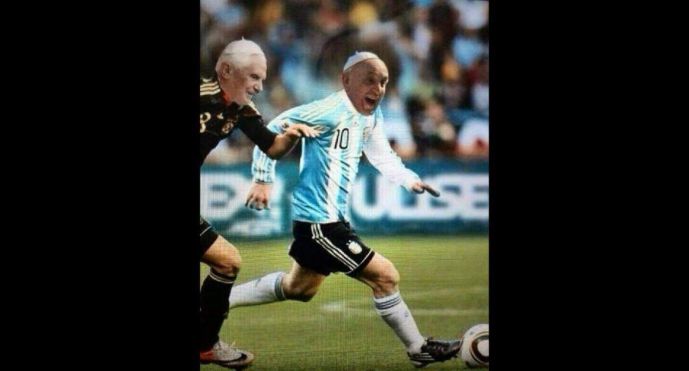 Alemania vs. Argentina: los memes de la final del Mundial - 15