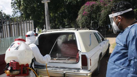 Coronavirus en Venezuela   Últimas noticias   Último minuto: reporte de infectados y muertos hoy, lunes 09 de noviembre del 2020   (Foto: EFE/ Johnny Parra/Archivo).