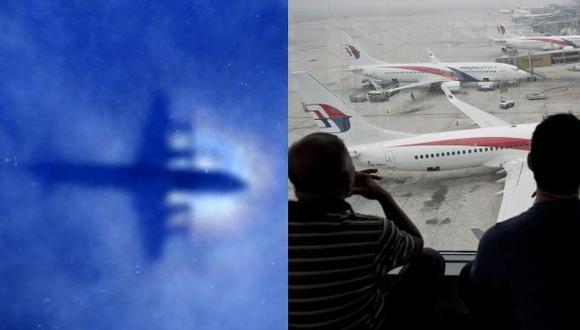 MH370: Malasia, convencida de que restos son del avión perdido