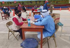 Operación Tayta llegó a Moguegua con 24 mil pruebas rápidas para detectar casos de COVID-19