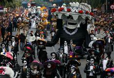 Día de los Muertos 2021: ¿Cuándo y a qué hora será el desfile en la Ciudad de México?