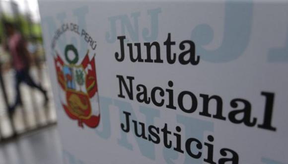 El 25 de junio se publicarán los resultados obtenidos en la última prueba de postulantes a miembros de la Junta Nacional de Justicia. (Foto: GEC)