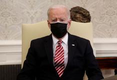 Coronavirus: Biden promete 4.000 millones de dólares para el plan de vacunas Covax