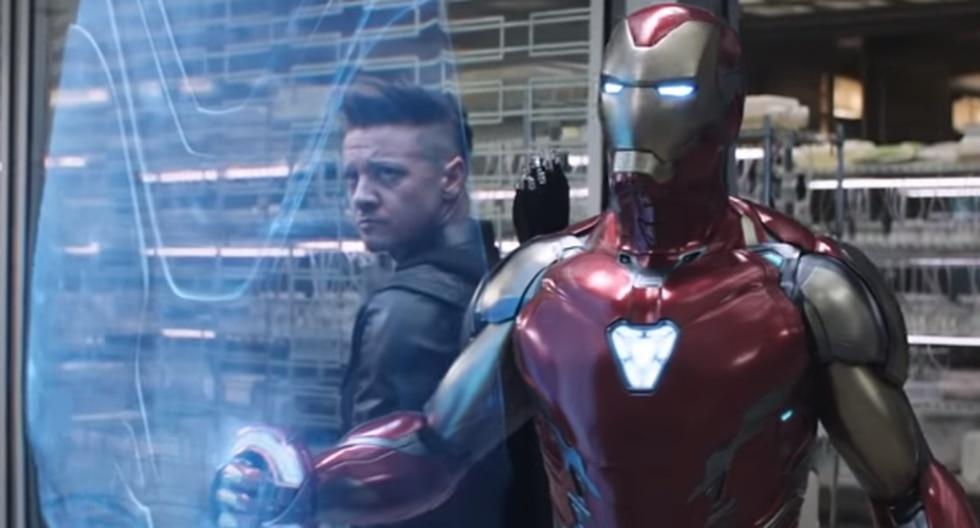 """Avengers: Endgame"" consideró una misión diferente para ""Iron Man"". (Foto: Marvel Studios)"