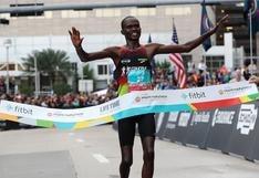Maratón de Miami: revive lo mejor de la competencia