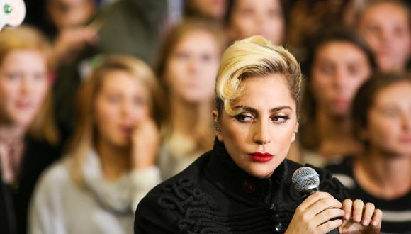 """Lady Gaga anunció """"One World: Together at Home"""" para apoyar a los trabajadores de la salud. (Foto: AFP)"""