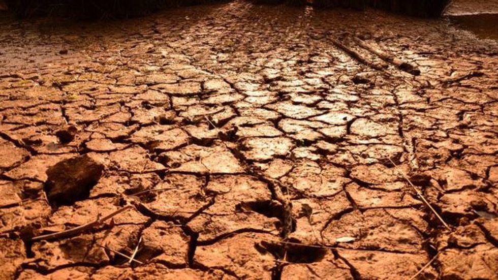 El fenómeno El Niño provoca un aumento de las temperaturas. (Foto: Getty Images)
