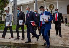 Parlamento de Venezuela nombra nuevas autoridades del Consejo Nacional Electoral e incluye a tres chavistas