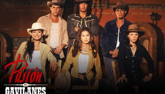 """La segunda temporada de """"Pasión de gavilanes"""" aún no tiene fecha de estreno (Foto: Telemundo)"""